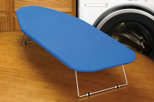 Top 10 Best Portable Folding Iron And Ironing Boards Tables In