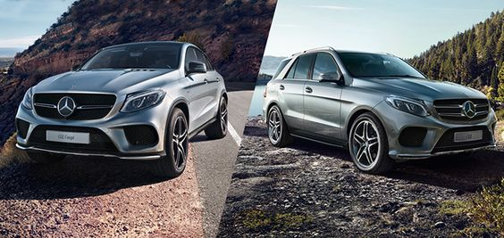 The Mercedes-Benz GLE Coupé has an excellent comfort and a powerful engine with the DYNAMIC SELECT (Dynamic Drive control) system. The new GLE Coupé offers, the 4MATIC drive system together with the new 9G-TRONIC (9-speed automatic gearbox) of the advanced automatic transmission rates.