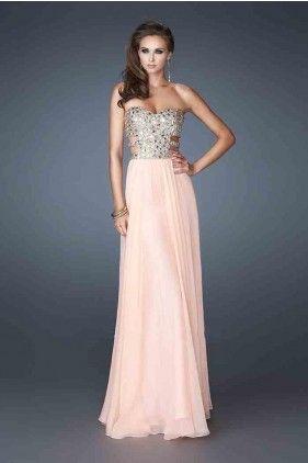 sparkle top prom dress - prom dresses - Pinterest - Prom dresses ...