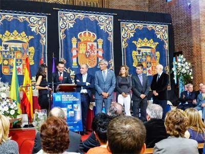 El pueblo de Guardo, verdadero protagonista en los actos del Día de Palencia http://revcyl.com/www/index.php/politica/item/1480-el-pueblo-de-guardo-verdadero-protagonista-en-los-actos-del-d%C3%ADa-de-palencia
