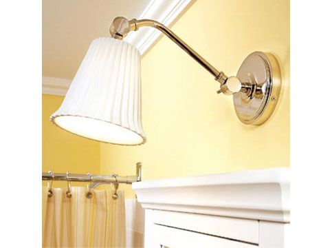 Bathroom Light Fixtures Over Medicine Cabinet