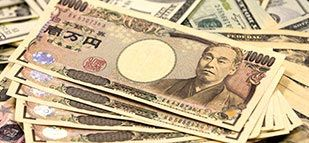 Forex - Japanese yen a tad weaker in early Asia, possible China FDI data