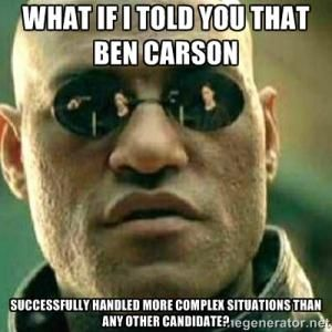 2983ca63d9dc3cef6307c87acab32d5b ben carson jokes google search funny pinterest ben carson,Funny Ben Carson Memes