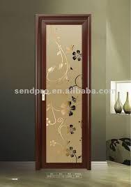 Resultado de imagen para puertas con vidrios esmerilados for Cristales para puertas de madera precios