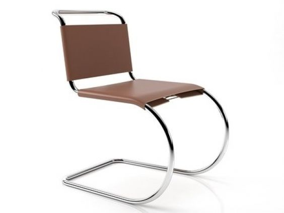 MR Side Chair 2
