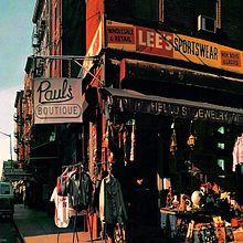 Paul's Boutique - The Beastie Boys