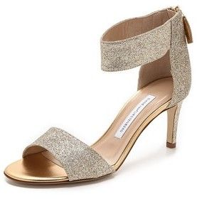 Cute Street High Heels