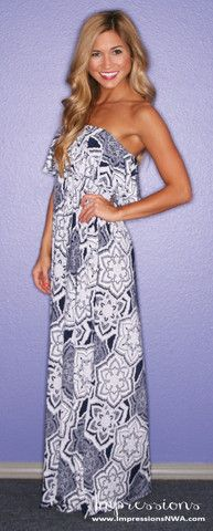 Fashionista Maxi | Impressions