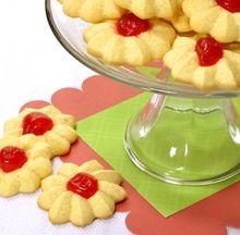 1001 Spritz #Cookies