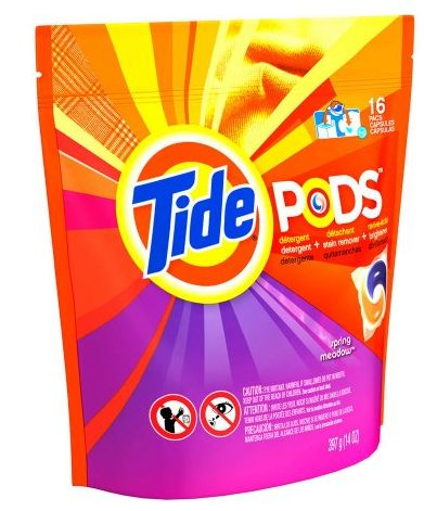 Tide Coupon: Score $2 Off Tide Pods 12 Count Or Higher Score $2 off any Tide pods 12 count or higher with our Tide coupon. Its always good to save on laund