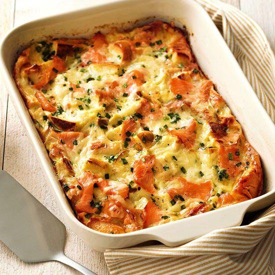 eggs swiss cheese recipe