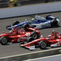 Big Competitors For the 2015 Formula One Title