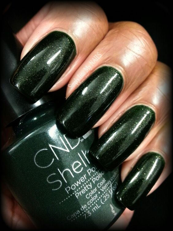 Shellac Pretty Poison
