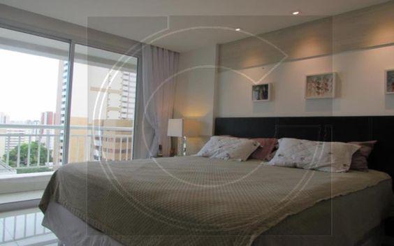 CÓDIGO: 626 - Belíssimo apartamento com decoração feita com ótimo padrão de arquitetura de interiores. Todos os espaços muito bem aproveitados em área privativa de 158m2 com 3 dormitórios sendo 3 suítes e 3 vagas de garagem. Área de lazer completa para a qualidade de vida de toda a família! R$ 1.600.000,00