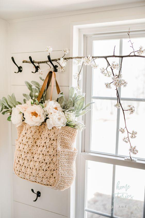 28 Spring Decor Ideas That Will Make Your Home Look Fabulous interiors homedecor interiordesign homedecortips