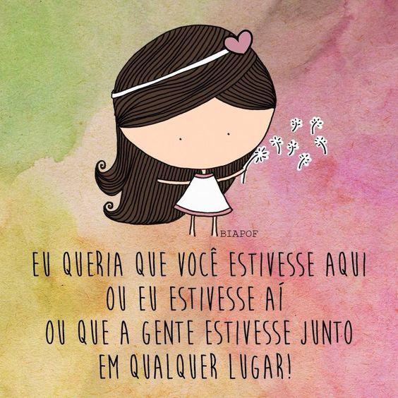 Preciso de você!: