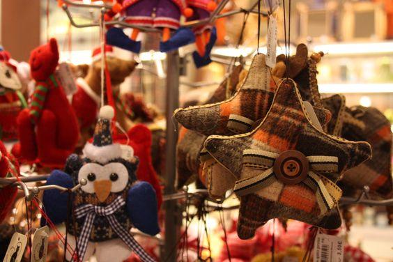 A Loja do Gato Preto #decoración #navidad #xmas #supernavidadcity #marinedacity