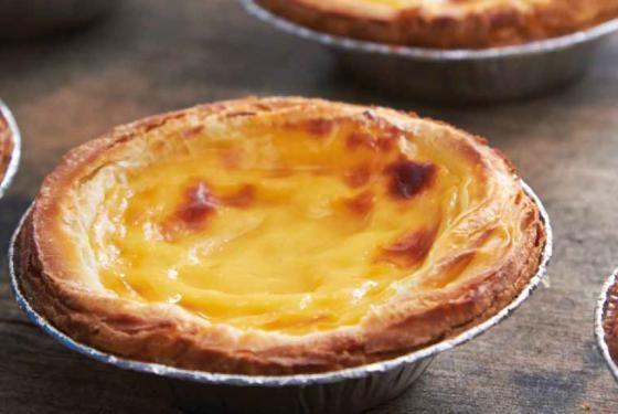 Pastels de Nata | Cooking Chef de KENWOOD - Espace recettes