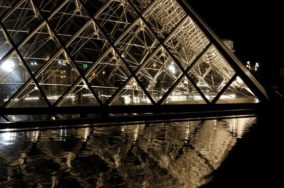 Louvre by @WafaaHamawi @Thisiswaf