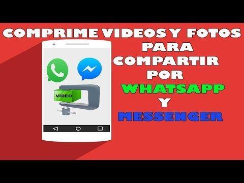 Comprimir Video Sin Perder Calidad Como Comprimir Videos Pesados Sin Perder Calidad 2019 Youtube