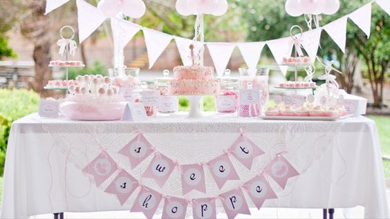 Ballerina Printable Party Collection on SALE on Gilt today!