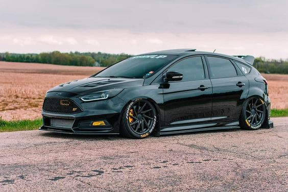 Pin By Mister S On Ford Focus Hatchback In 2020 Ford Focus St
