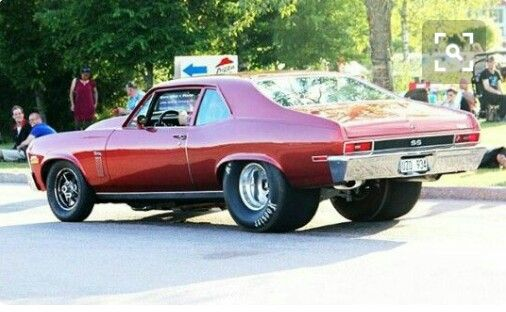 Jacked Up Ss Badass Chevy Nova S Pinterest Ss Chevy And Cars