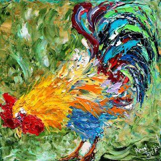Artist - Karen Tarlton.  http://karensfineart.blogspot.com/