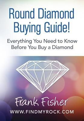 Round Diamond Buying Guide!
