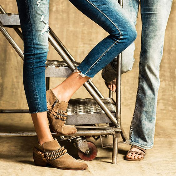 Take a look at the Silver Jeans Co. Women event on zulily today!