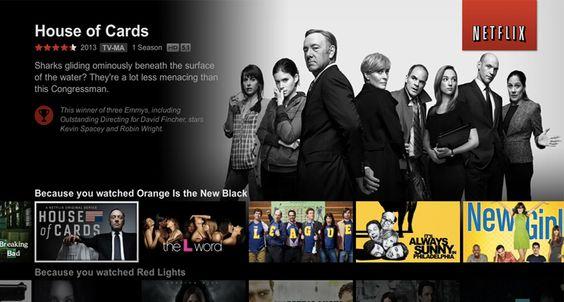 Netflix está sufriendo caídas globales - http://www.actualidadgadget.com/netflix-esta-sufriendo-caidas-globales/