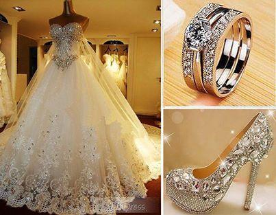 Wedding Dress RingOther dressesdressesss