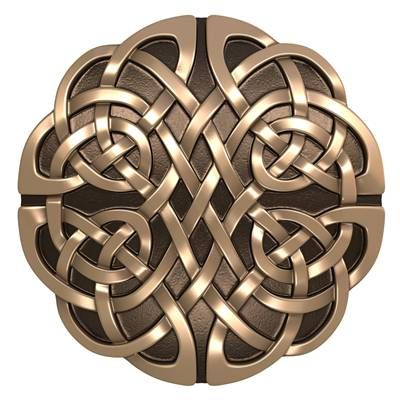 Celtic symbols, Celtic and Symbol for strength on Pinterest