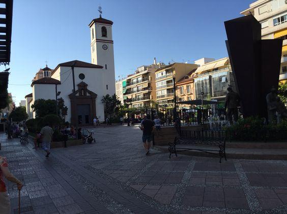 #Fuengirola #Málaga