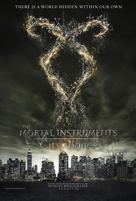 Watch The Mortal Instruments City of Bones Online Free | Watch Movies Online Free Without Downloading | Watch Free Movies Online Without Downloading