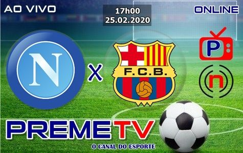 Napoli X Barcelona Hoje Ao Vivo Barcelona Napoli Esporte