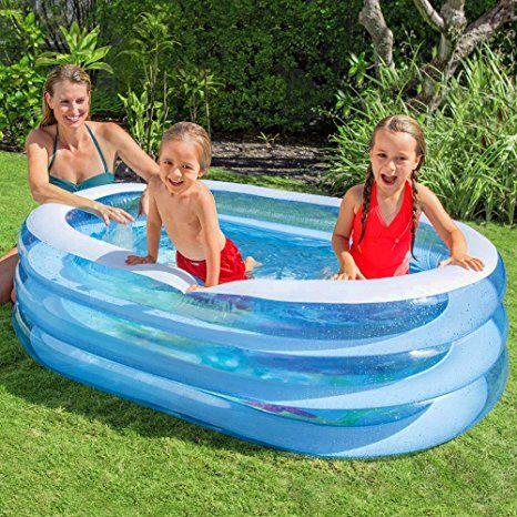 Wasserspielzeug Für Kinder Aufblasbare Badeartikel