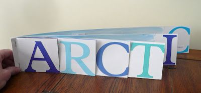 Acrostic Bookmaking