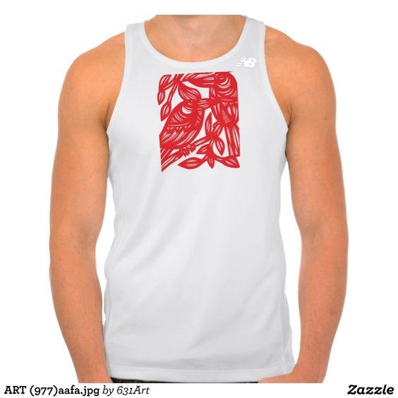 ART (977)aafajpg Tee Shirt Tank Tops