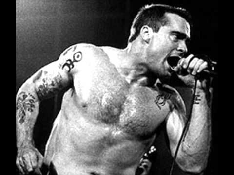 Rollins Band - Ghost Rider =(..