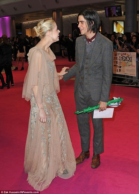 Peaches Geldof looks skinnier than ever at One Day premiere ...