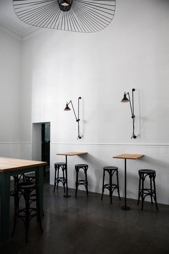 + #lamps #tables #minimalism