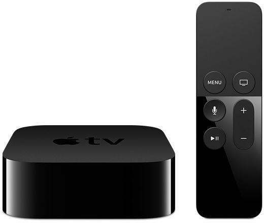 AppleTV kaufen - Apple (DE)