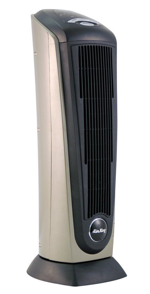 Air King 8132 Oscillating Ceramic Heater With Programmable Thermostat 7hour Timer And Remote Control Details Ceramic Heater Programmable Thermostat Heater