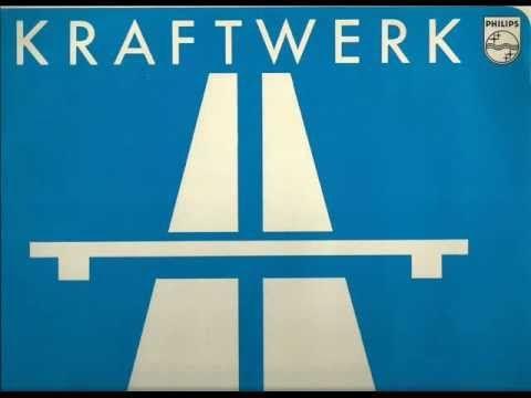 Die Gruppe Kraftwerk hatte 1974 einen Riesenerfolg in den Hitparaden mit diesem Titel. Die Band kreierte damals schon einen Musikstil voller Experimente. Soundmaschinenmusik mit programmierten Elementen. Diese Version hier hat die sagenhafte Länge von 22 Minuten und 12 Sekunden. Es gibt auch einen Remaster von 2009.