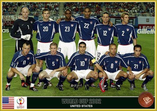 Fan Pictures 2002 Fifa World Cup South Korea Japan Mundial De Futbol Equipo Mundial De