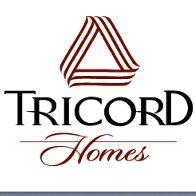 Tricord Homes | Home Builder Websites | Home Builder Web Design | Builder Designs