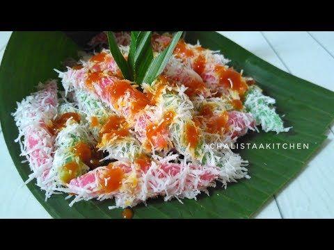 Membuat Cenil Paling Mudah Dan Enak Resep Klanting Jajan Pasar Khas Jawa Timur Youtube Resep Resep Masakan Indonesia Makanan Dan Minuman