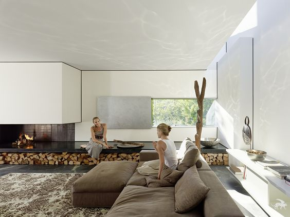 Galeria de Casa SU / Alexander Brenner Architects - 2