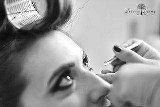 #makingoff#makeup#noivinha